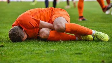 Photo of Un footballeur mord le $exe de son adversaire et écope de 5 ans de suspensions !