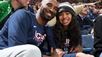 Photo of Nécrologie : Les corps de Kobe Bryant et de sa fille, Gianna, ont été remis à la famille