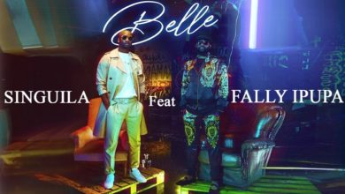 Photo of « Belle » Singuila feat Fally Ipupa un futur grand classique de la musique africaine