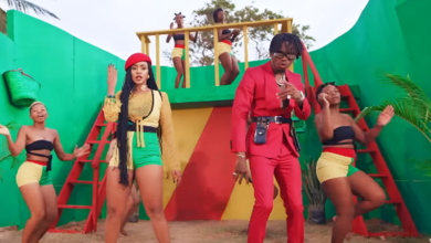 Photo of ''Gere'' : Le nouveau clip de Diamond Platnumz en featuring avec sa fiancée Tanasha Donna !