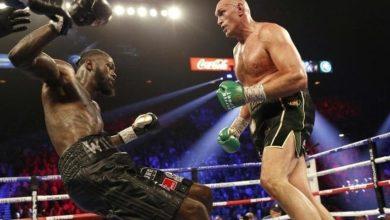 Photo of Deontay Wilder explique les raisons de sa défaite contre Fury et accuse son entraineur !