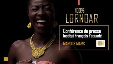 Photo de La Chanteuse Camerounaise LORNOAR En Concert à L'Institut Français De Yaoundé Samedi 7 Mars 2020 à 19 h