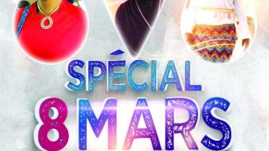 Photo de Le cabaret Euro Star + honore la femme le 8 mars à travers un spectacle flamboyant