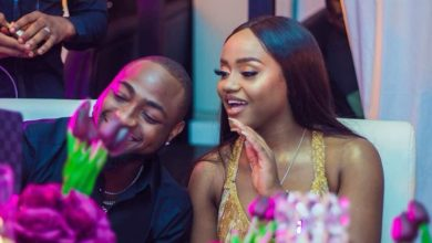 Photo of Chioma testé positive au Coronavirus, d'après Davido