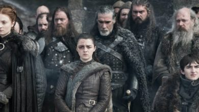 Photo of La famille Game of Thrones a perdu un de ses membres !