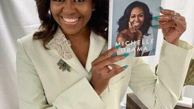 Photo of Un docu-série de Michelle Obama débarque bientôt sur Netflix