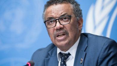 Photo of « Utiliser l'Afrique comme terrain d'essai pour un vaccin contre le coronavirus», l'OMS condamne les propos racistes des chercheurs