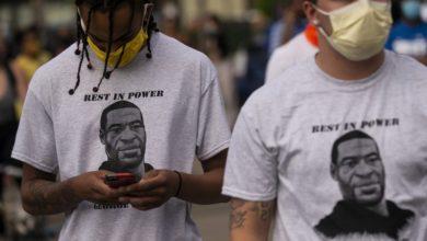 Photo of Assassinat de George Floyd : Des célébrités expriment leur indignation sur les réseaux sociaux