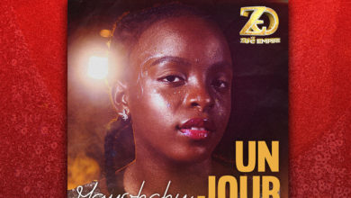 Photo of Mayohchu nous dévoile son nouveau single « Un Jour »