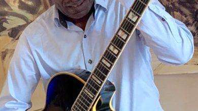 Photo of Musique : Manu  Dibango comme on l'aime