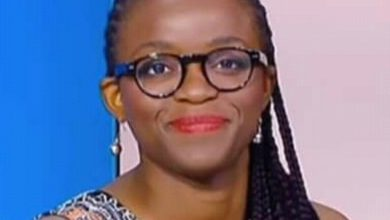 Photo of La camerounaise Julie Owono désignée membre du Conseil de surveillance de Facebook