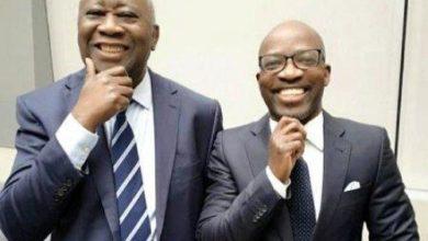 Photo of Selon la CPI, Laurent Gbagbo et Charles Blé Goudé peuvent désormais se « déplacer » librement