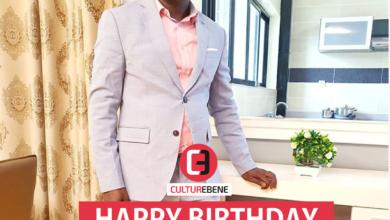 Photo of Mitoumba célèbre ce 19 mai son cinquantième anniversaire. Découvrez 5 choses que vous ignorez (peut-être) d'Ebenezer Kepombia