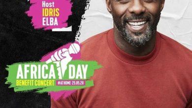 Photo of Journée mondiale de l'Afrique : Idris Elba présentera un concert caritatif pour soutenir les familles africaines