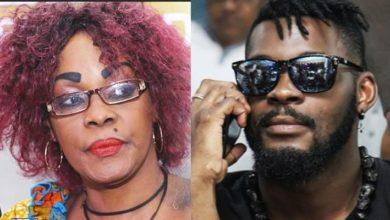 Photo of «Si je dois me mettre nue…je le ferai», dixit Tina Glamour la mère de feu Dj Arafat !
