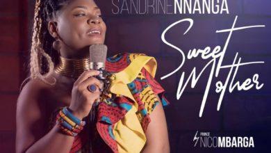 Photo of A travers la reprise « Sweet Mother » de Prince Nico Mbarga, Sandrine Nnanga rend hommage à toutes les mamans du monde entier