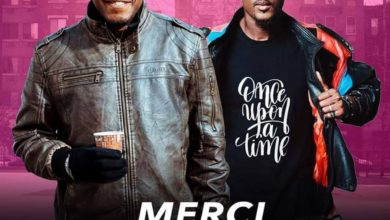 Photo of « Merci », Maalhox feat Black M, c'est la chimamelure !