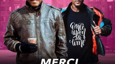 Photo of « Merci », Maalhox feat Black M, c'est la chimamelure !