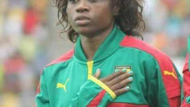 Photo of Retraite sportive de Gaëlle Enganamouit : Aboudi Onguené exprime son doute