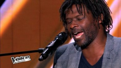 Photo of The Voice France : Avant Verushka, Emmanuel Djob avait atteint les demi-finales