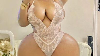 Photo of Cote d'Ivoire : Eudoxie Yao met en vente sa lingerie déjà portée