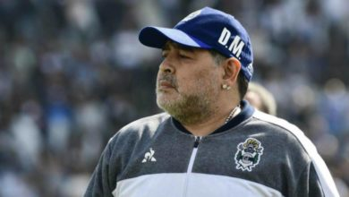 Photo of Diego Maradona est au cœur d'une nouvelle polémique