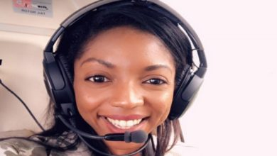 Photo of Reine Dominique Ntone Siké, une camerounaise à la NASA