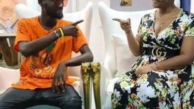 Photo of La députée Nourane Foster dit son admiration et ses encouragements à LA FACTURE DE DIEU