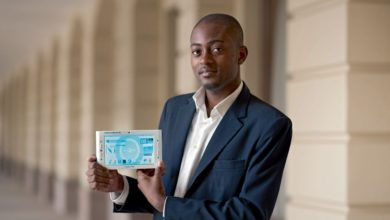 Photo of Le camerounais Arthur Zang invente un système intelligent de production d'oxygène médical