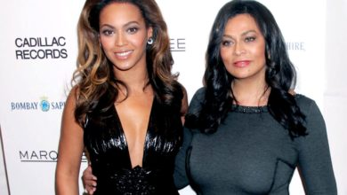 Photo of ''Black Is King'' : Un politicien américain affirme que Beyoncé n'est pas noire, sa mère Tina réagit !