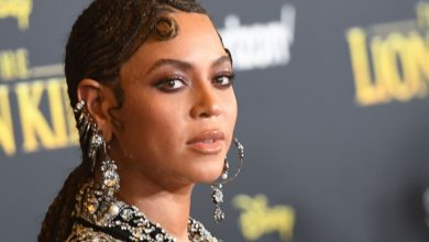 Photo of Beyoncé parle de son 1er film, « Black is King »