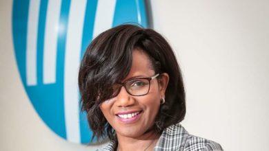 Photo of La Cap-verdienne Elisabeth Moreno devient ministre en France !