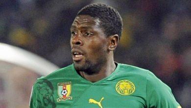 Photo of Idrissou Mohamadou: « je suis le seul joueur qui a un seul passeport camerounais »