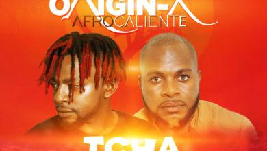 Photo of Projet musicale : Origin-K  présente  « l'AfroCalienté »