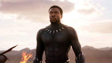 """Photo of L'acteur américain, star du film à succès planétaire """"Black Panther"""", Chadwick Boseman est décédé à 43 ans"""