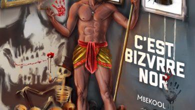 """Photo of MBEKOOL présente """"C'EST BIZARRE NOR"""" son tout premier EP."""