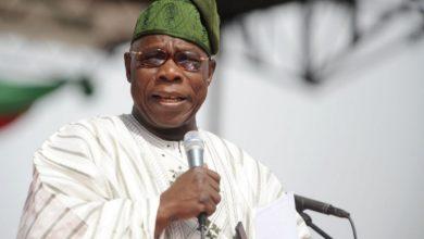Photo of Olusegun Obasanjo s'adresse à la jeunesse : « Rassemblez vos forces pour chassez les vieillards » !