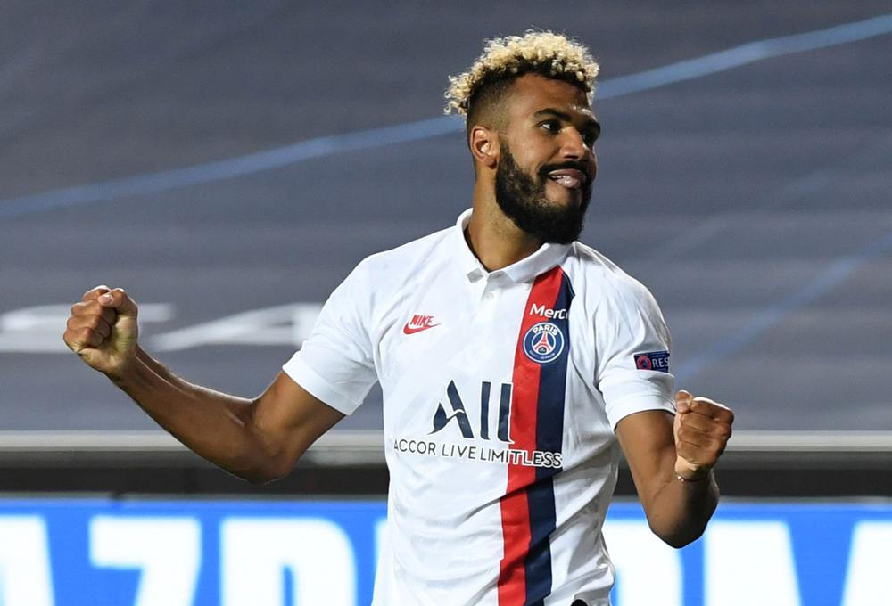 Choupo Moting Envoie Le PSG En Demi Finale De La Ligue Des