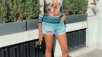 Photo of Didi Stone, la fille de Koffi Olomide est la nouvelle ambassadrice de L'Oréal Paris