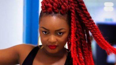 Photo of La chanteuse Gabonaise Shan'L a fait son choix entre un homme riche ou homme intelligent, découvrez le !