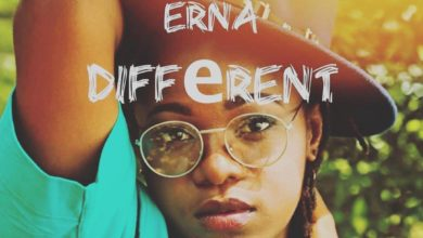 Photo de Erna – Le gospel DIFFERENT
