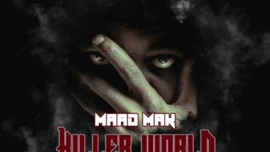 Photo of « Killer word » le clip vient de paraitre