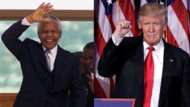 Photo of «Trump dit que Mandela n'est pas un leader et les Pays Africains sont des toilettes complètes  », dixit son ex-avocat Michael Cohen !
