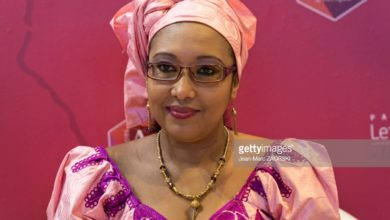 Photo of Djaïli Amadou Amal dénonce les injustices subies par les femmes dans son dernier roman « Les impatientes » !