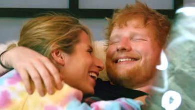 Photo de Carnet rose : Ed Sheeran est papa pour la première fois