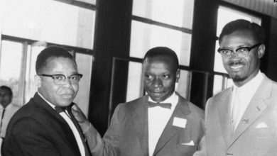Photo de La justice belge a annoncé qu'elle allait rendre une dent de Patrice Émery Lumumba à sa famille