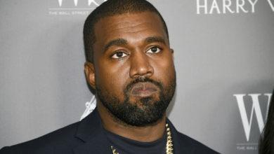 Photo of Kanye West a promis de ne plus sortir de nouveaux morceaux tant qu'il est sous contrat avec Universal et Sony