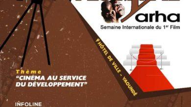 Photo de Yarha Festival 2020 : Les films camerounais à l'honneur
