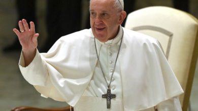 Photo de Le pape François défend le droit à l'union civile des homosexuels : « les personnes homosexuelles ont le droit d'être en famille »