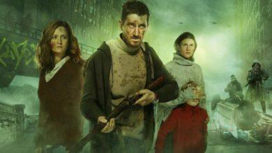 Photo de Cinéma : « To the Lake », la série russe qui avait prédit le Covid 19 en pire…